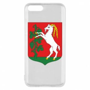Phone case for Xiaomi Mi6 Lublin coat of arms