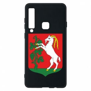 Phone case for Samsung A9 2018 Lublin coat of arms
