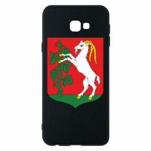 Phone case for Samsung J4 Plus 2018 Lublin coat of arms