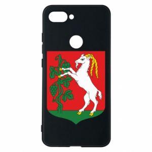 Xiaomi Mi8 Lite Case Lublin coat of arms