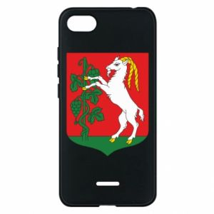 Phone case for Xiaomi Redmi 6A Lublin coat of arms