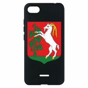 Xiaomi Redmi 6A Case Lublin coat of arms