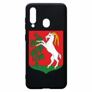 Samsung A60 Case Lublin coat of arms