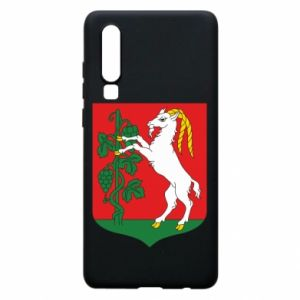 Phone case for Huawei P30 Lublin coat of arms