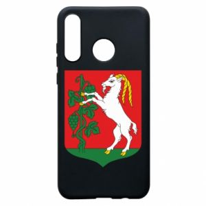 Phone case for Huawei P30 Lite Lublin coat of arms