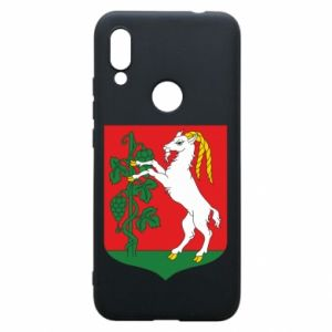 Phone case for Xiaomi Redmi 7 Lublin coat of arms