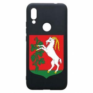 Xiaomi Redmi 7 Case Lublin coat of arms