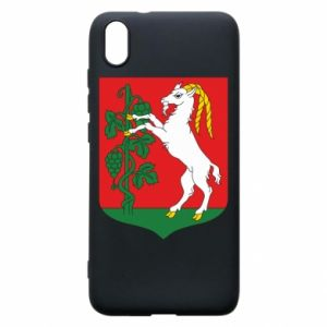 Phone case for Xiaomi Redmi 7A Lublin coat of arms