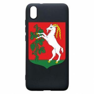 Xiaomi Redmi 7A Case Lublin coat of arms