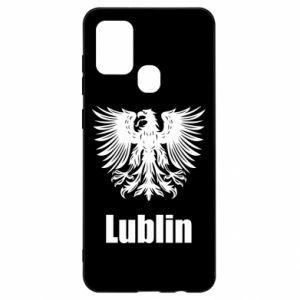Etui na Samsung A21s Lublin