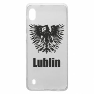 Etui na Samsung A10 Lublin