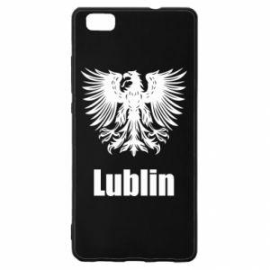 Etui na Huawei P 8 Lite Lublin