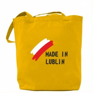 Bag Made in Lublin
