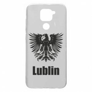 Etui na Xiaomi Redmi Note 9/Redmi 10X Lublin
