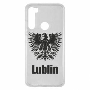 Xiaomi Redmi Note 8 Case Lublin