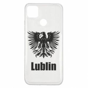 Xiaomi Redmi 9c Case Lublin