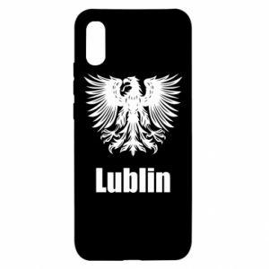 Etui na Xiaomi Redmi 9a Lublin