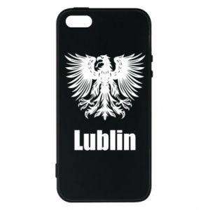 Etui na iPhone 5/5S/SE Lublin