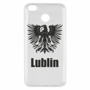 Etui na Xiaomi Redmi 4X Lublin
