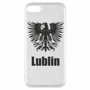 Etui na iPhone 7 Lublin