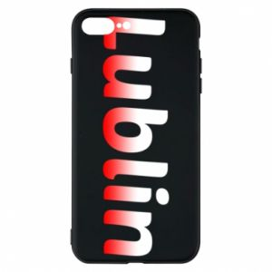 Etui na iPhone 7 Plus Lublin