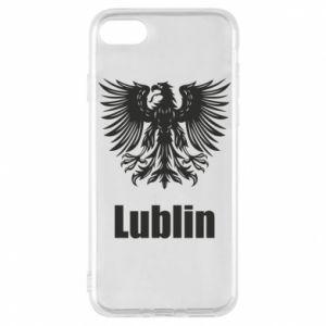 Etui na iPhone 8 Lublin