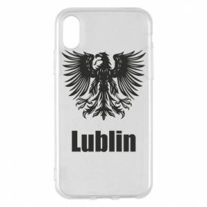 Etui na iPhone X/Xs Lublin