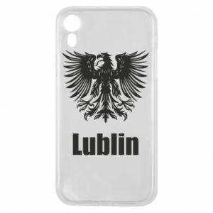 Etui na iPhone XR Lublin