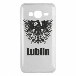 Etui na Samsung J3 2016 Lublin