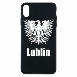 Etui na iPhone Xs Max Lublin