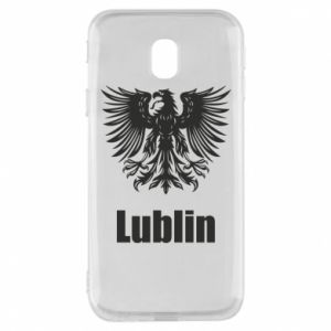 Etui na Samsung J3 2017 Lublin