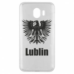 Etui na Samsung J4 Lublin