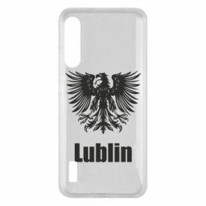 Etui na Xiaomi Mi A3 Lublin