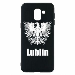 Etui na Samsung J6 Lublin