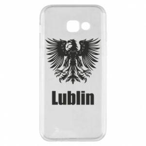 Etui na Samsung A5 2017 Lublin