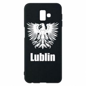Etui na Samsung J6 Plus 2018 Lublin