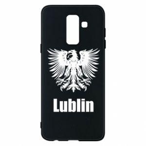 Etui na Samsung A6+ 2018 Lublin