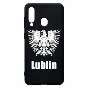 Etui na Samsung A60 Lublin