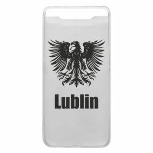 Etui na Samsung A80 Lublin