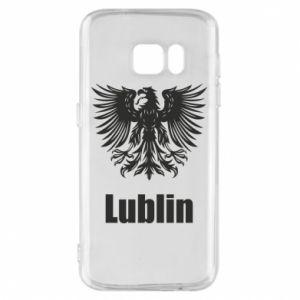Etui na Samsung S7 Lublin