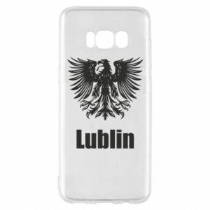 Etui na Samsung S8 Lublin
