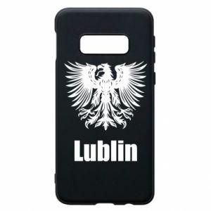 Etui na Samsung S10e Lublin