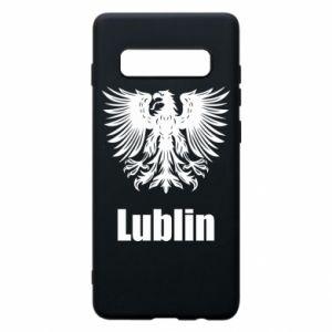 Etui na Samsung S10+ Lublin