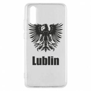 Etui na Huawei P20 Lublin