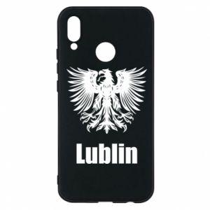 Etui na Huawei P20 Lite Lublin