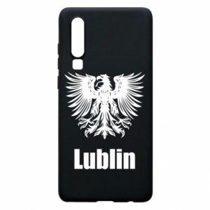 Etui na Huawei P30 Lublin