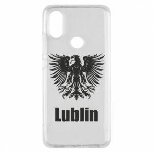 Etui na Xiaomi Mi A2 Lublin