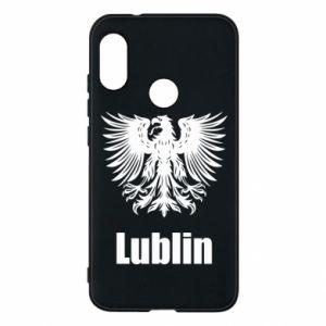 Etui na Mi A2 Lite Lublin