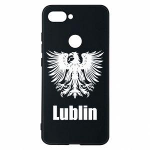 Etui na Xiaomi Mi8 Lite Lublin
