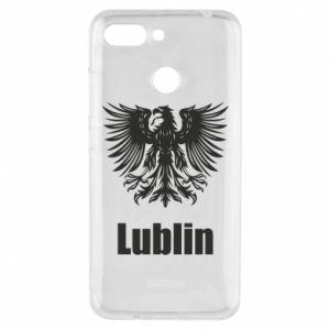 Etui na Xiaomi Redmi 6 Lublin